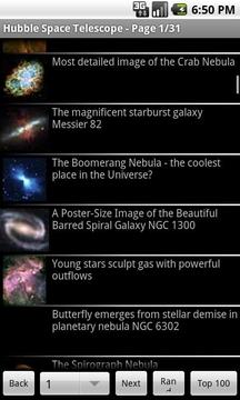 哈勃空间望远镜
