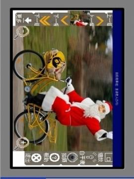 圣诞卡片制作机