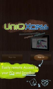 UniQXcess免费版
