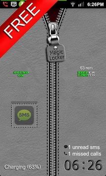 拉链解锁ZipperII