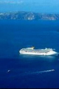 著名风景之爱琴海