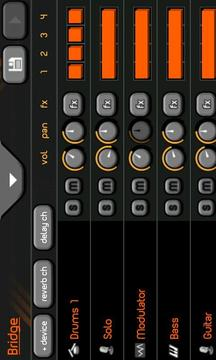 混音工作室 Uloops Studio Pro