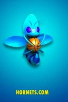 NBA标志