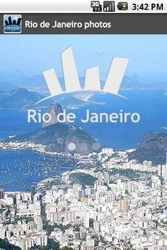 里约热内卢的照片 Rio De Janeiro Photo