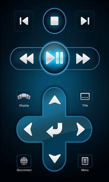 MXview手机遥控器