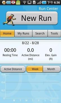 GPS健身伴侣 AllSport GPS PRO