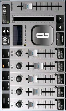 超强音乐工作室 MixxMachine