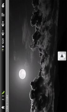 月亮船-半小时睡眠