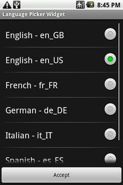 语言转换工具