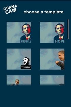 奥巴马相机