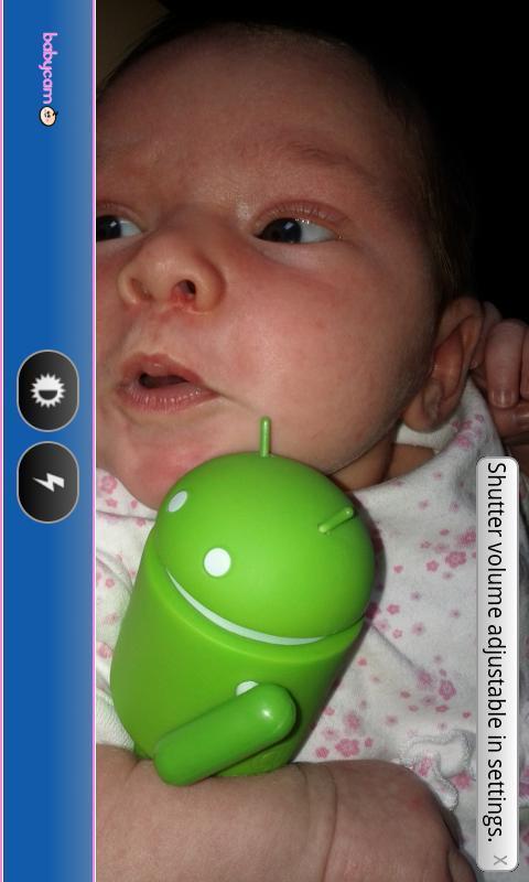 宝宝监视器
