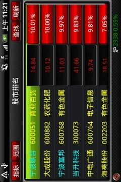 鑫财通手机炒股