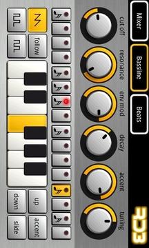 音乐模拟器