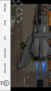 Amiga模拟器UAE4Droid