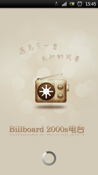 Billboard2000s电台