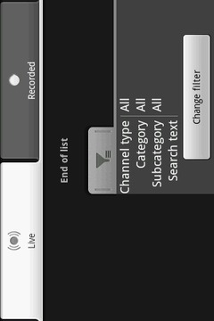 Ustream视频查看器