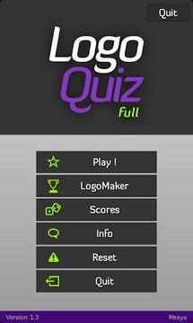 商标测验 Logo Quiz full