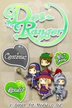 一点游侠 Dot-Ranger