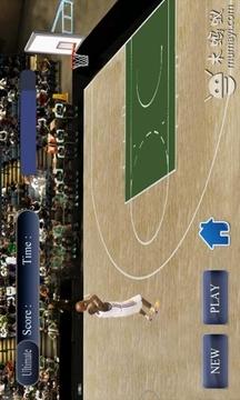 激情篮球 Instant Basketball pro