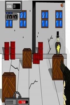 暗杀新组织