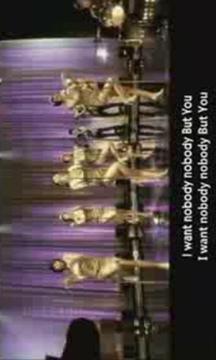 Wonder Girls - Nobody 1