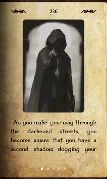 奥兰城的刺客 Assassin