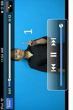无障碍手语沟通运动