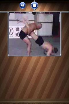 防身术教练 Defensive Fighting