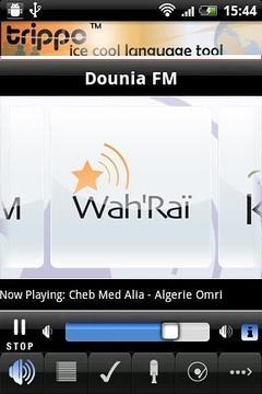 Dounia FM