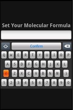 分子量计算机