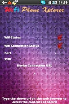 WiFi手机浏览器 Trial