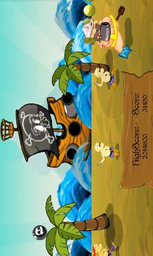 Pirate Greed Rush