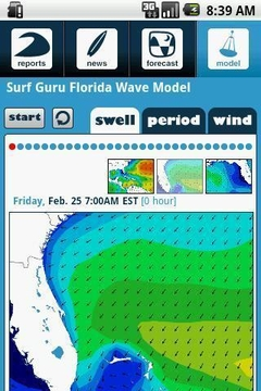 Surf Guru