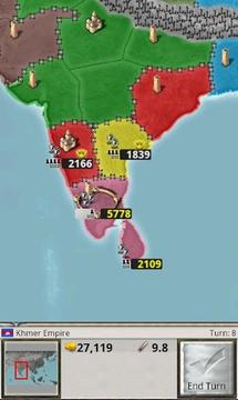 征服亚洲汉化版