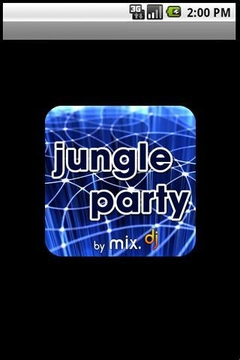 Jungle Party by mix.dj