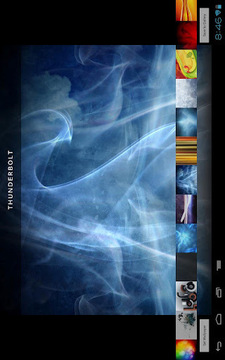 HTC Thunderbolt Wallpapers