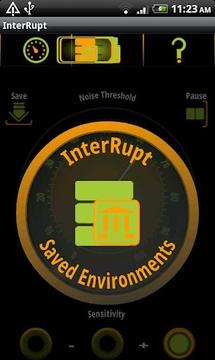 InterRupt - 7 day trial