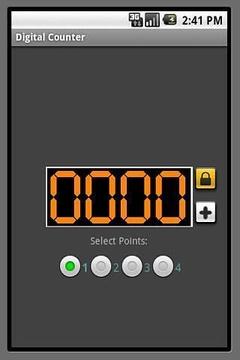 数字计算器