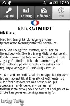 Mit Energi