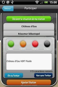 巴黎地铁交通时刻表