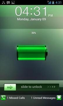 去储物柜绿色Lockerscreen