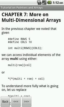 C语言参考免费