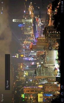 City Night Wallpaper Free