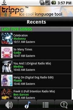 ElectricFM电台