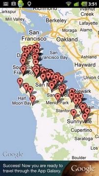 Craigslist Map