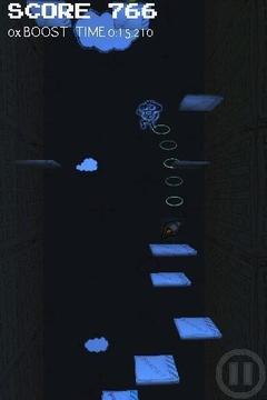 Abyss Ape (3D Platform Jumper)