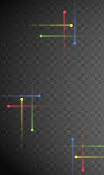 Nexus like Live Wallpaper