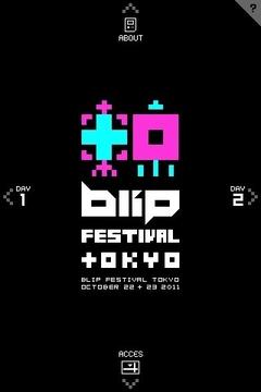 Blip Festival Tokyo