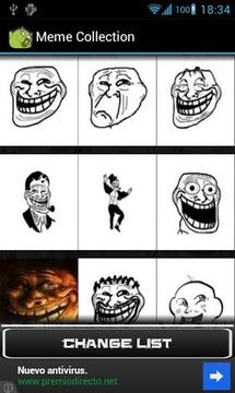 Meme Collection (Rage Faces)