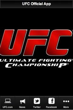 UFC Official App